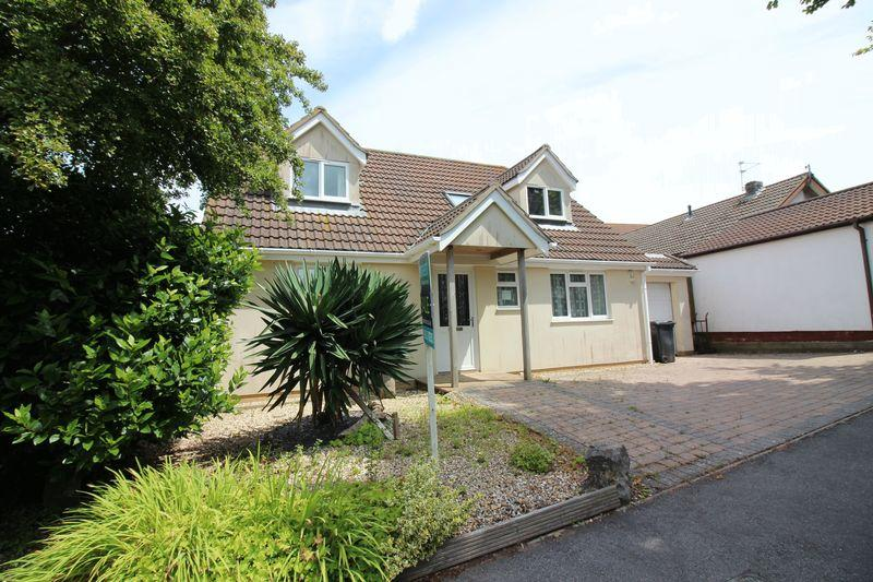 3 Bedrooms Detached House for sale in Down Close, Portishead