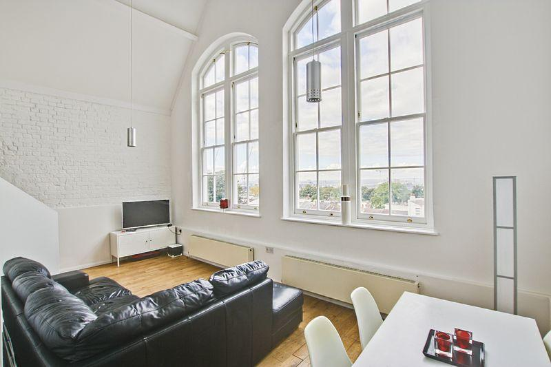 1 Bedroom Apartment Flat for sale in Bloomfield Road, Woolwich