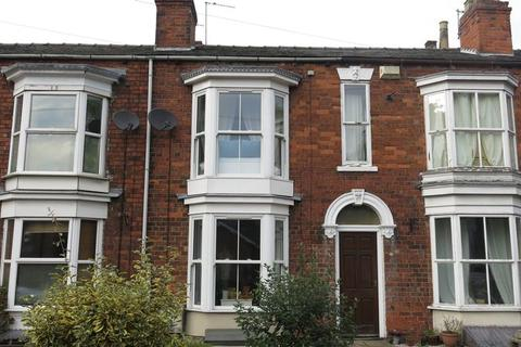 2 bedroom terraced house to rent - 5 Winnowsty Lane, Lincoln