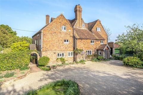 5 bedroom character property to rent - Bayleys Hill Road, Bough Beech, Edenbridge, Kent, TN8