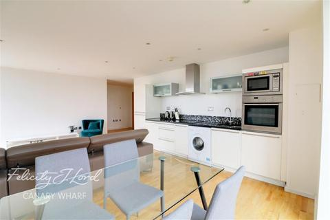 2 bedroom flat to rent - Ability Place, E14
