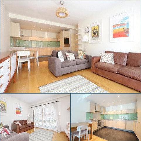 2 bedroom flat to rent - Angelis Apartments, 69 Graham Street, Angel, Islington, London, N1