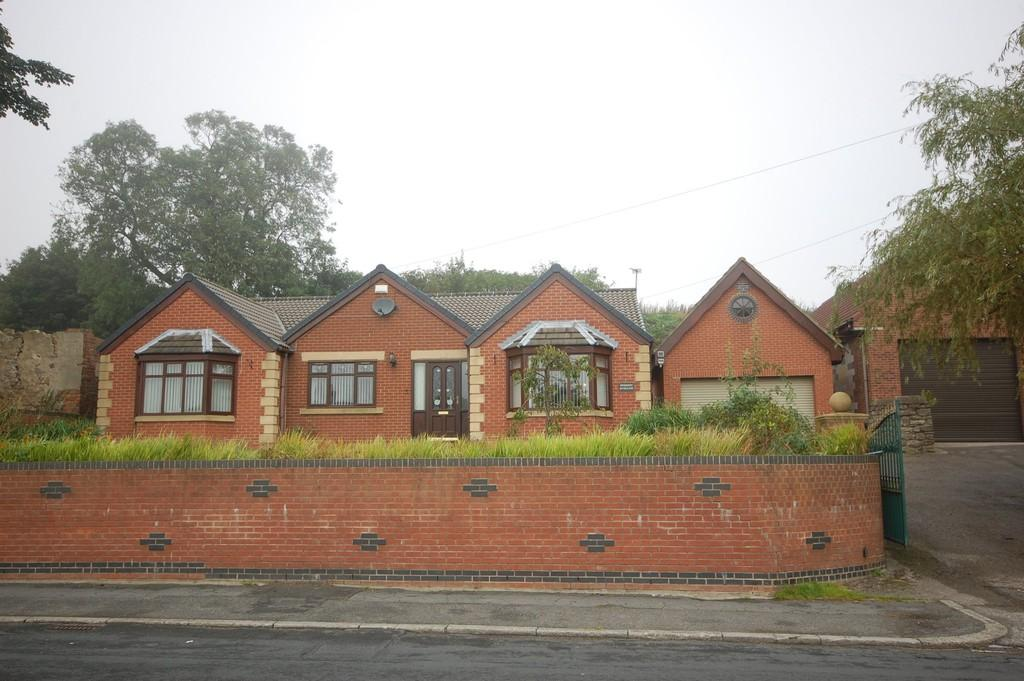 3 Bedrooms Detached Bungalow for sale in Gore Lane, Thornley