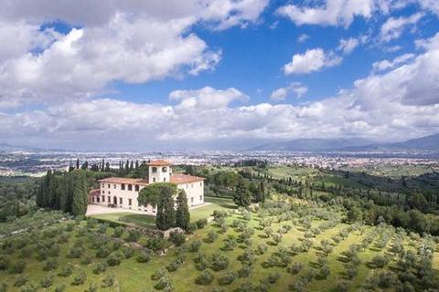 12 bedroom villa  - Florence, Florence, Tuscany