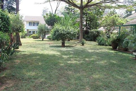Plot - Westlands, Matundu Lane, Nairobi
