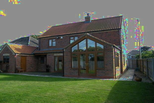 4 Bedrooms Detached House for sale in Keeling Street, North Somercotes, Louth, LN11