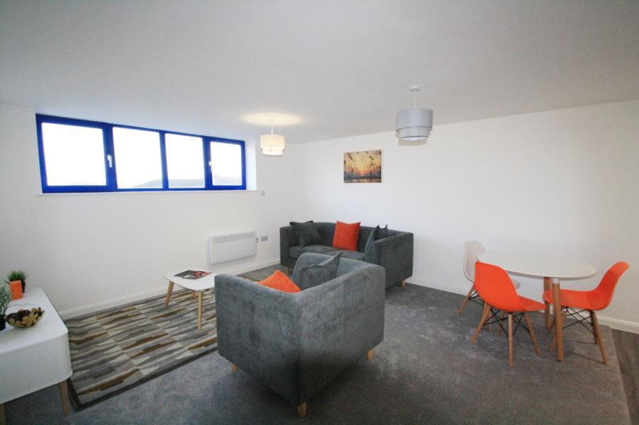 2 Bedrooms Apartment Flat for sale in UNIT 104, MERIDIAN HOUSE, LEEDS LS12 2EW