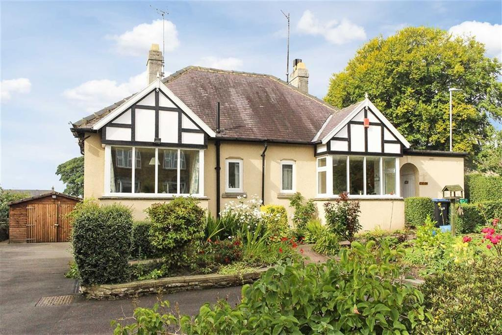 3 Bedrooms Detached Bungalow for sale in Montalbo Road, Barnard Castle, County Durham