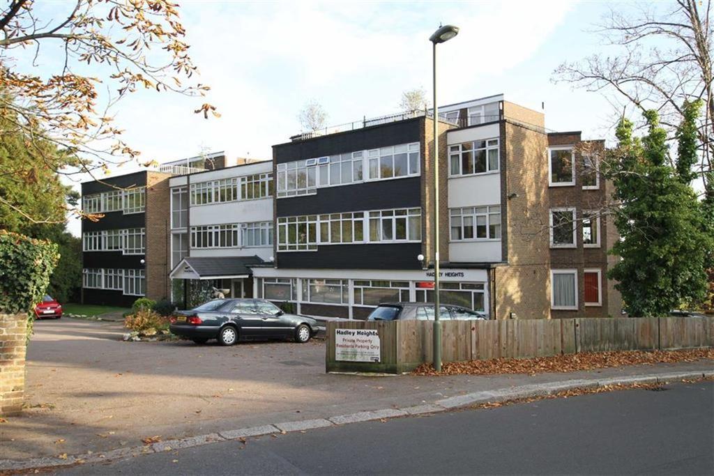 2 Bedrooms Apartment Flat for sale in Hadley Heights, Barnet, Herts, EN5