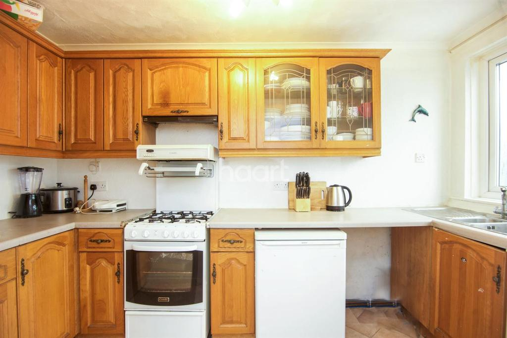 4 Bedrooms Terraced House for sale in Douglas, Little Strand, NW9