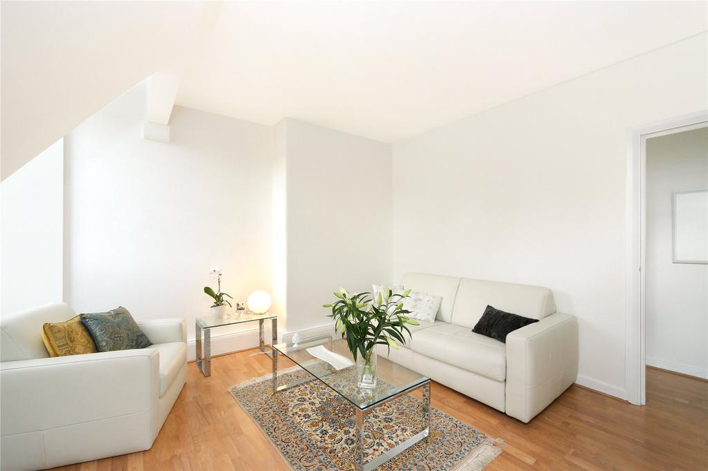 1 Bedroom Flat for sale in Lawrence House, Cureton Street, Westminster, London