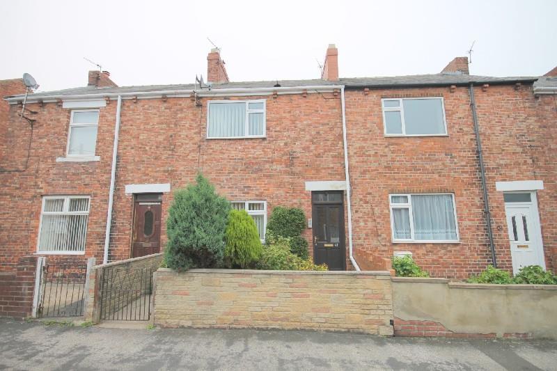 2 Bedrooms Terraced House for sale in Hylton Terrace Pelton, Chester Le Street
