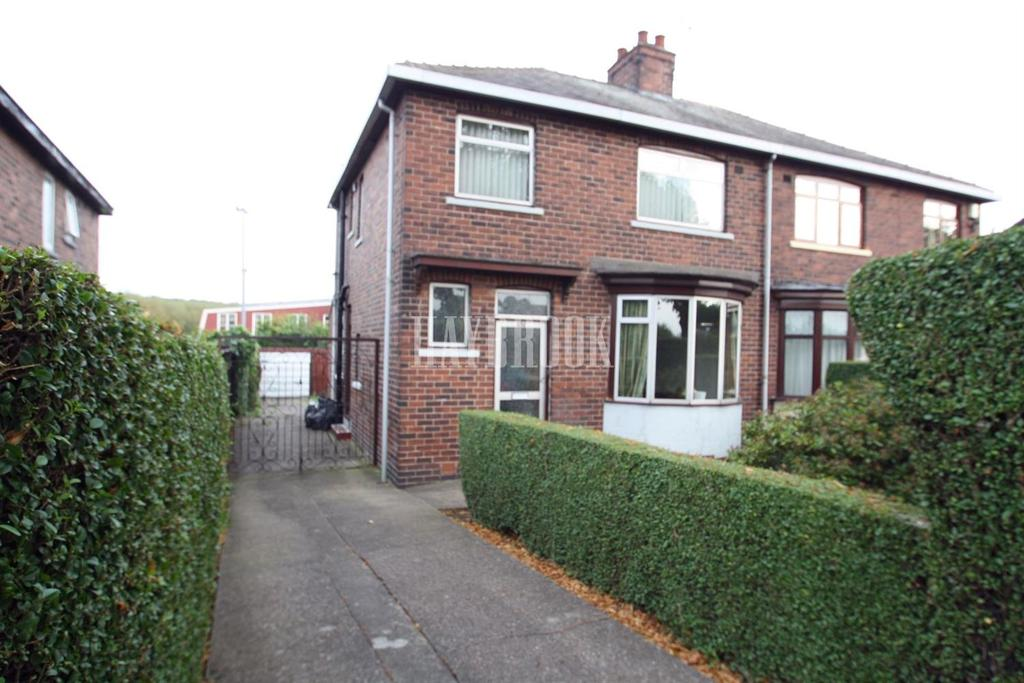 3 Bedrooms Semi Detached House for sale in Prince of Wales Road, Darnall, S9