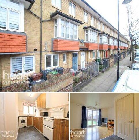 4 bedroom detached house to rent - Melon Road, Leytonstone, E11