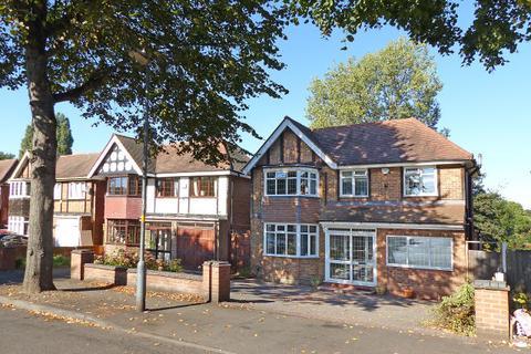 4 bedroom detached house for sale - Gibson Road,Handsworth,Birmingham