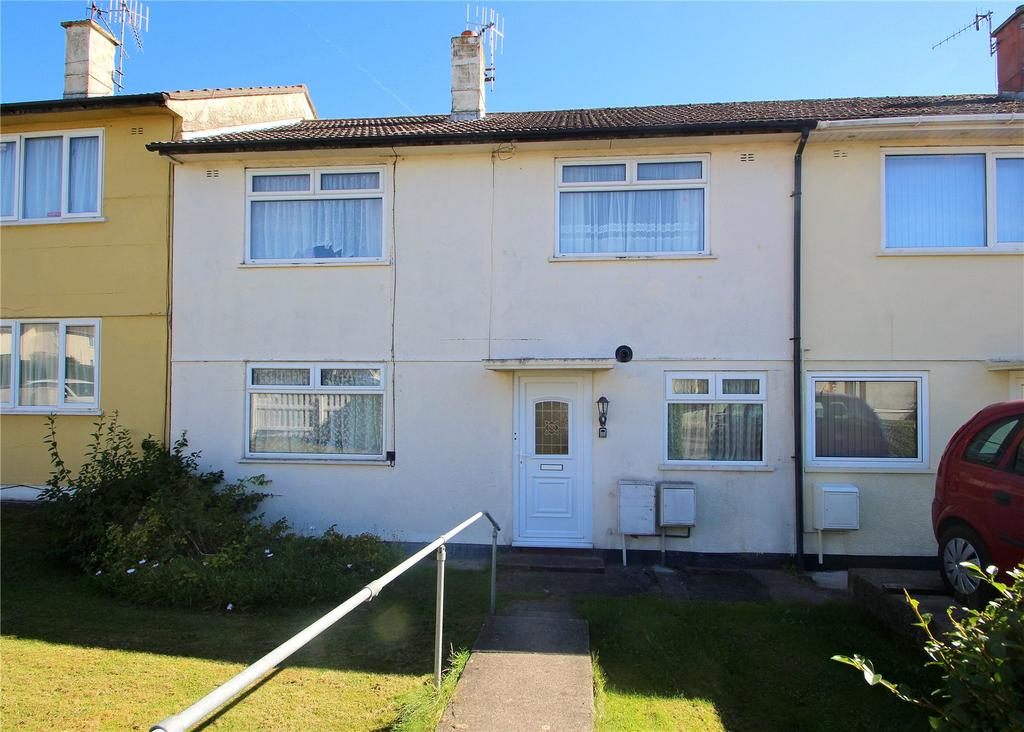 3 Bedrooms Terraced House for sale in Spartley Drive, Highridge, Bristol, BS13