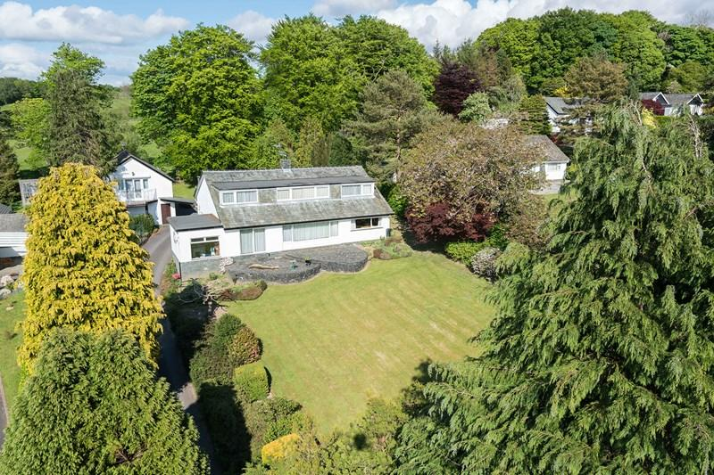 5 Bedrooms Detached House for sale in White Scaur, Bassenthwaite, Keswick