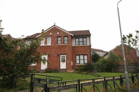 3 bedroom semi-detached house to rent - Borthwick Street, Ruchazie, Glasgow, G33 3UU