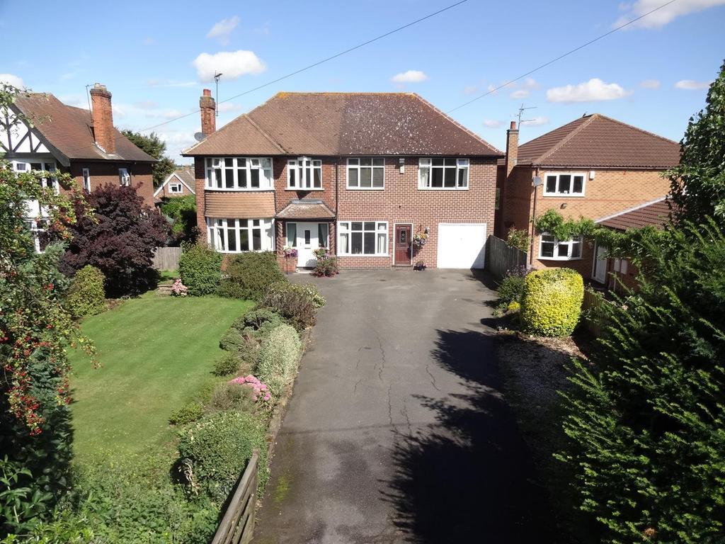 6 Bedrooms Detached House for sale in Nottingham Road, Bingham, Nottingham