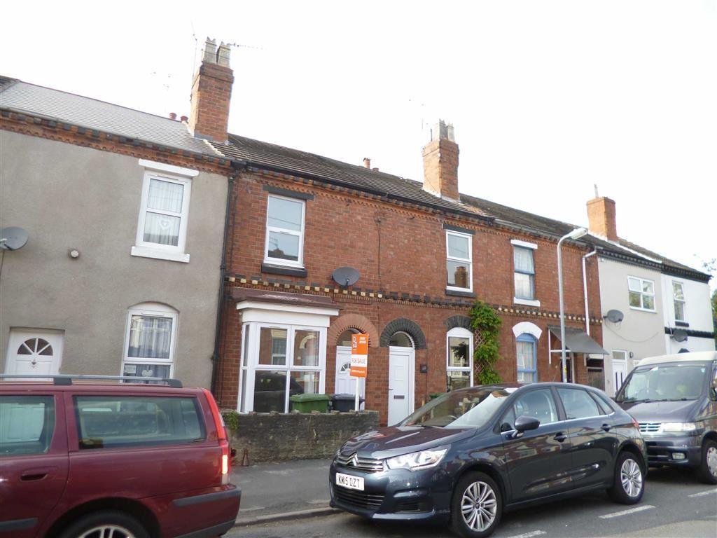 3 Bedrooms Terraced House for sale in Lea Street, Kidderminster, Worcestershire
