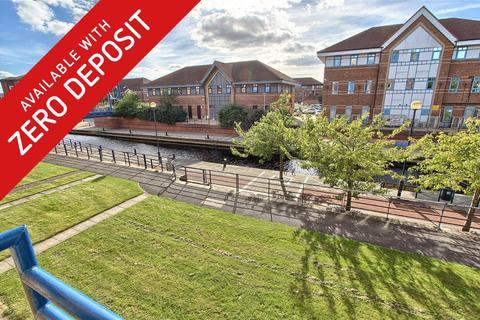 2 bedroom flat to rent - Anchorage Mews, Thornaby