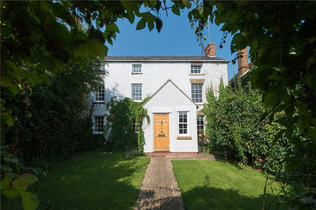 4 Bedrooms House for sale in Upper Brailes, Banbury, OX15