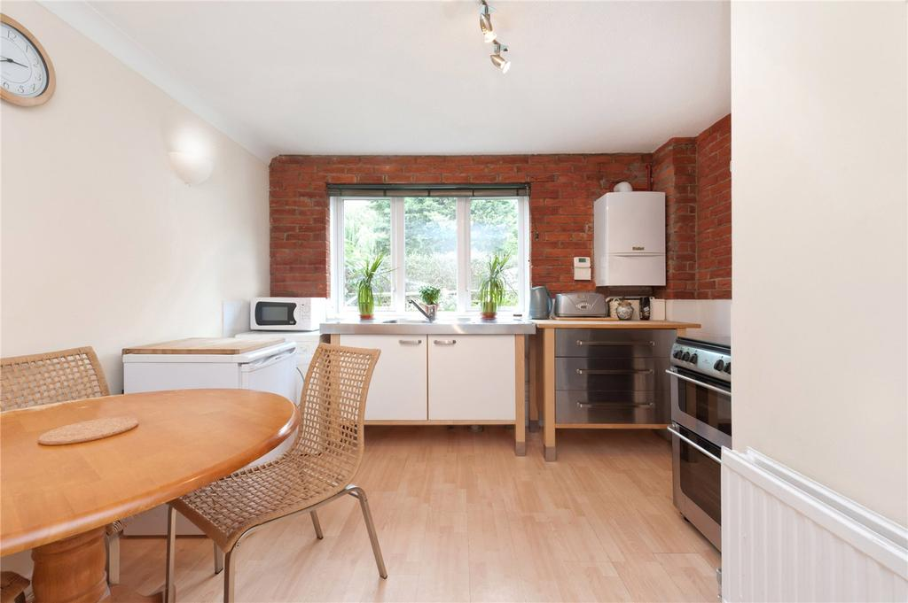 1 Bedroom Flat for sale in Barker Drive, Camden, London