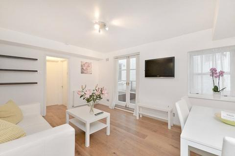 1 bedroom flat to rent - Horley Court, 44 Inverness Terrace, London