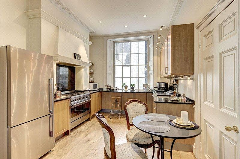 5 Bedrooms Terraced House for sale in Chapel Street, Belgravia, London