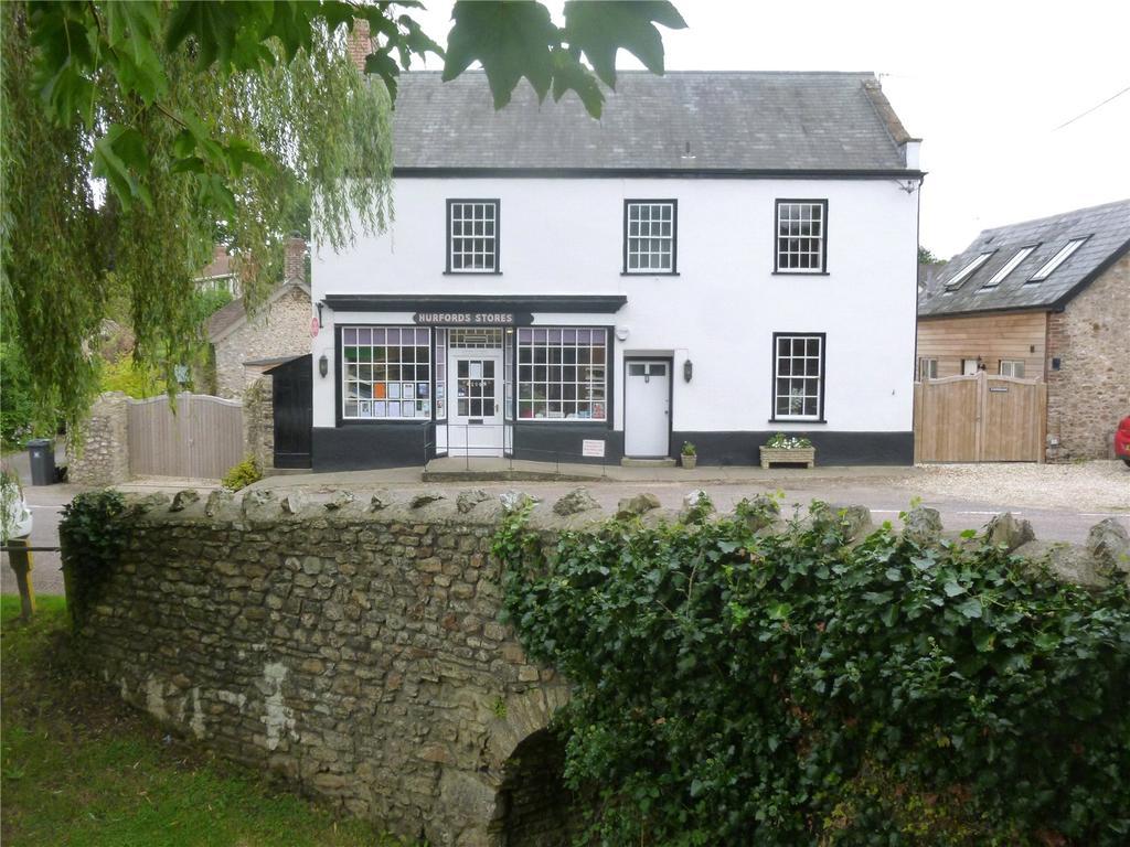 3 Bedrooms House for sale in Whitford Road, Kilmington, Axminster, Devon