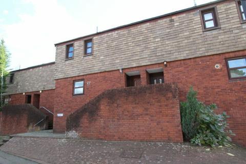 2 bedroom semi-detached house to rent - * WEAVERS COURT * EXETER *