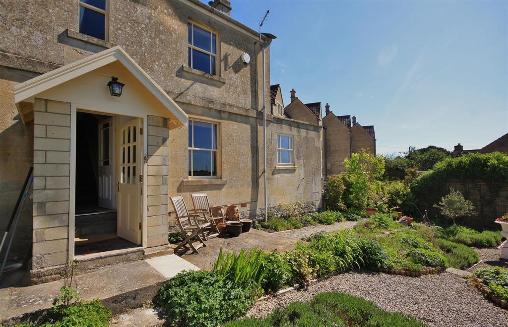 3 Bedrooms Semi Detached House for sale in Wine Street, Bradford-On-Avon