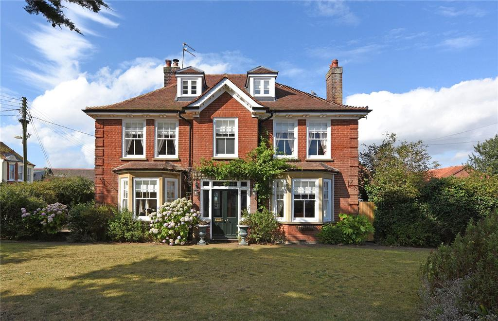 5 Bedrooms Detached House for sale in Southwold, Suffolk, IP18