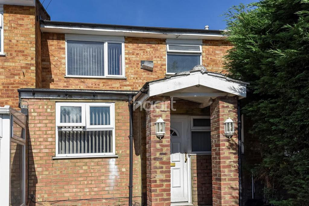 3 Bedrooms End Of Terrace House for sale in Wynton Gardens, South Norwood, SE25