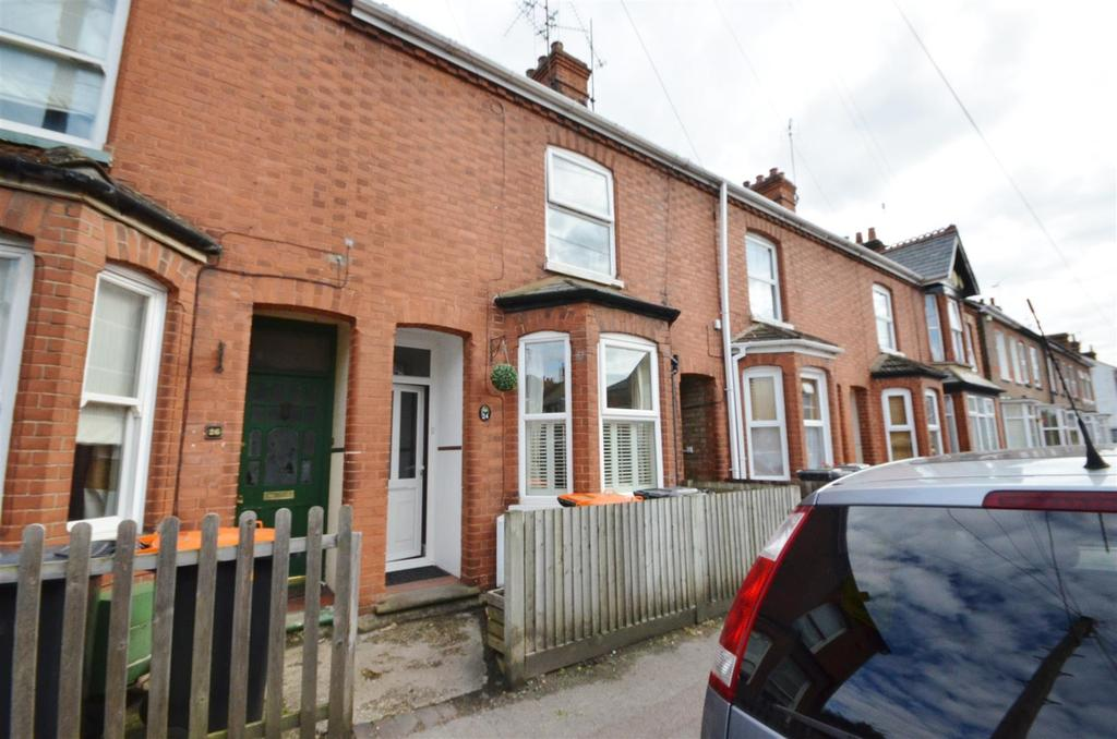 2 Bedrooms Terraced House for sale in Park Street, Dunstable