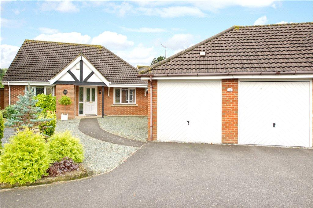 2 Bedrooms Detached Bungalow for sale in Windingbrook Lane, Northampton, Northamptonshire