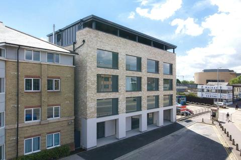 1 bedroom apartment - Mallory House, 91 East Road, Cambridge