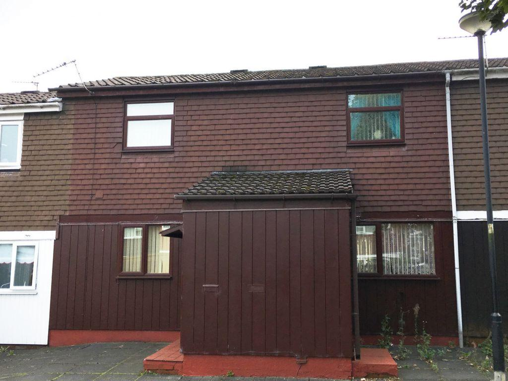 3 Bedrooms House for sale in Tongbarn, skelmersdale, WN8