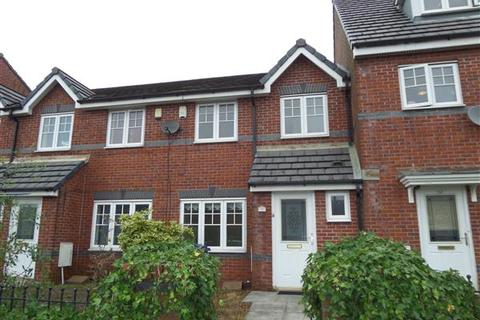 3 bedroom townhouse to rent - Moston lane, Manchester