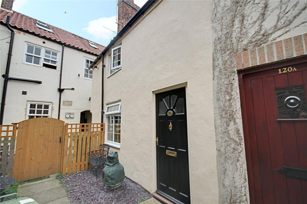 1 Bedroom Terraced House for sale in High Street, Yarm