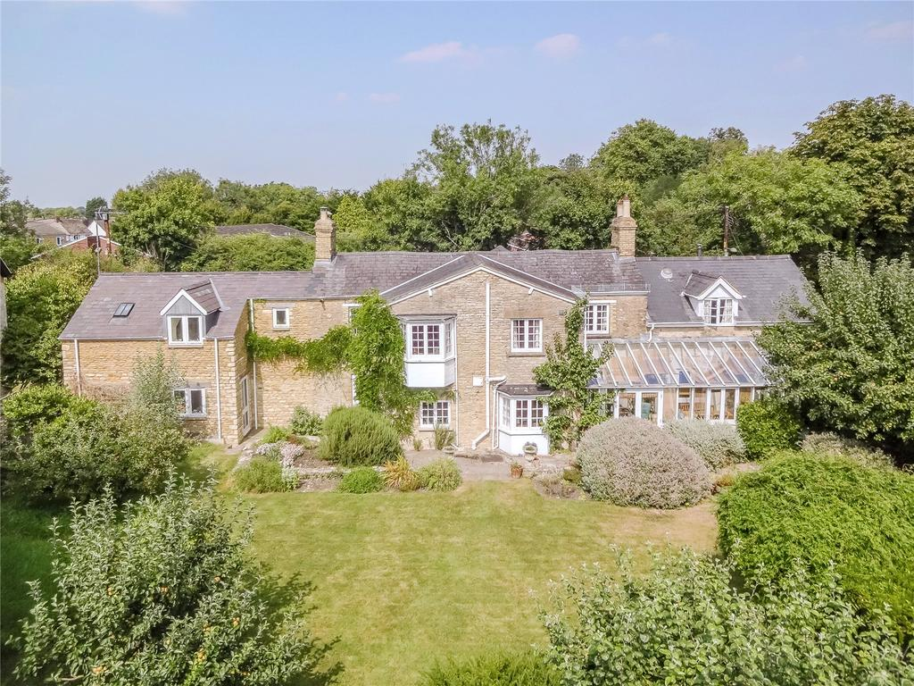 5 Bedrooms Detached House for sale in School Road, Old Kidlington, Oxfordshire