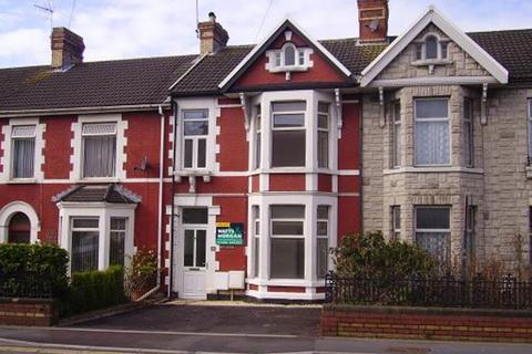 2 bedroom ground floor flat to rent - Ground Floor Flat, Coity Road, Bridgend County Borough, CF31 1LT
