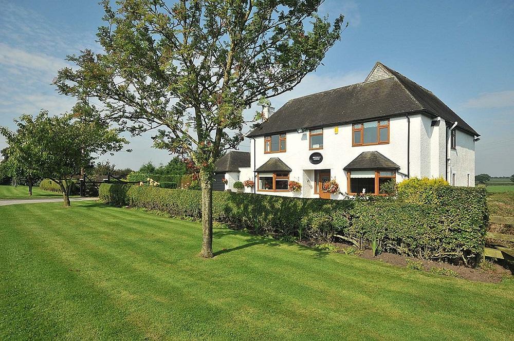 4 Bedrooms Detached House for sale in Barleycastle Lane, Appleton