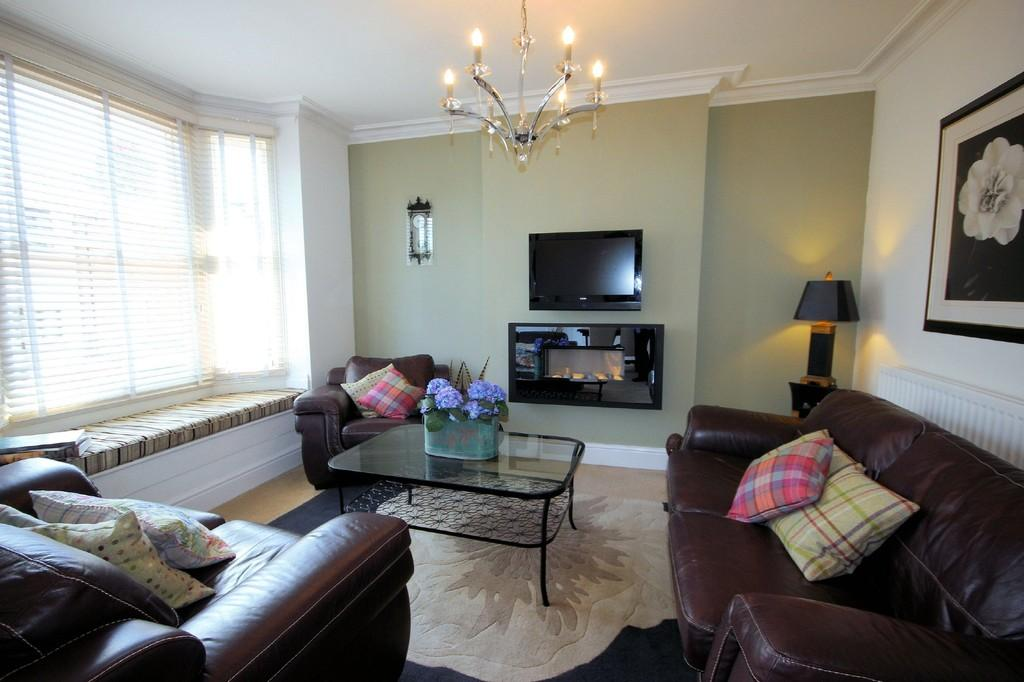3 Bedrooms Apartment Flat for sale in Bath Street, Ashby-de-la-Zouch