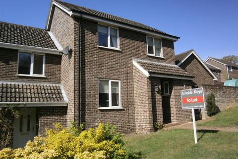 3 bedroom semi-detached house to rent - Lindford Drive, Eaton