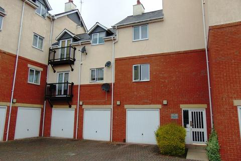 2 bedroom apartment to rent - Mill Street, Evesham