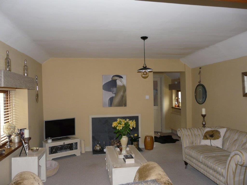 2 Bedrooms Cottage House for sale in Johnston, Haverfordwest