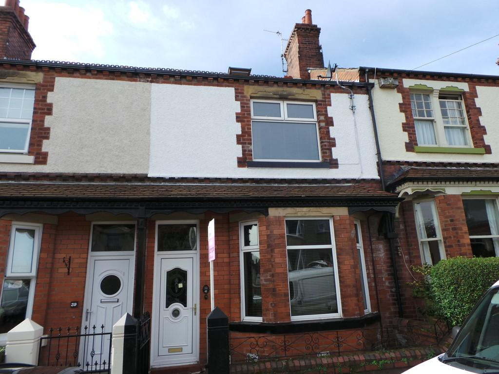 5 Bedrooms Terraced House for sale in Clarence Road, Barrow-in-Furness LA14 5LS