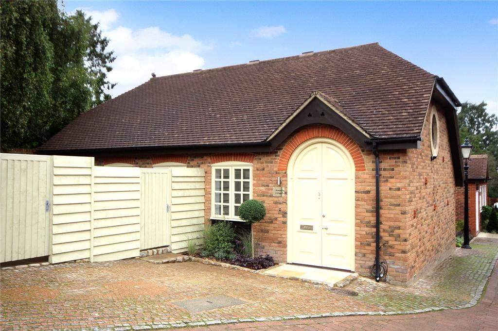1 Bedroom Detached House