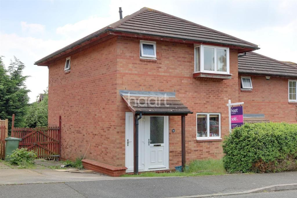 3 Bedrooms Detached House for sale in Great House in Great Holm